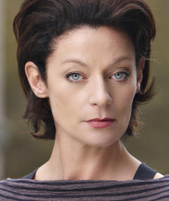 Photo of Michelle Gomez
