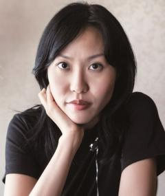 Photo of Gina Kim