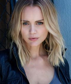 Photo of Helena Mattsson