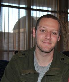 Photo of Jason Tippet