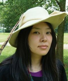Photo of Miho Hatori