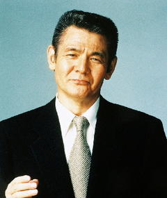 Photo of Bunta Sugawara
