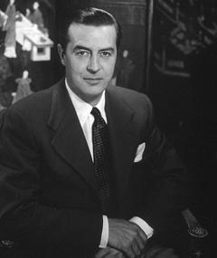 Photo of Ray Milland