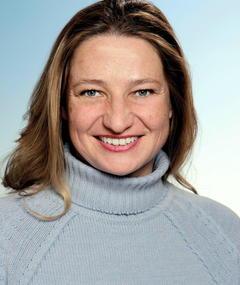 Photo of Claudia Gladziejewski