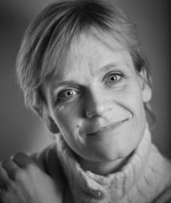 Photo of Stine Holm Joensen