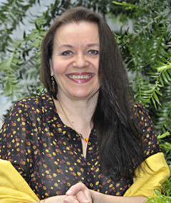 Photo of Riitta Havukainen