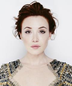 Photo of Daisy Lewis