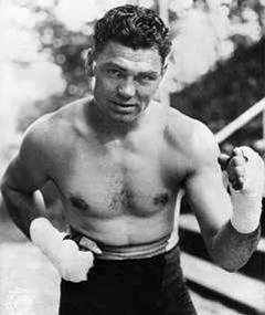 Photo of Jack Dempsey