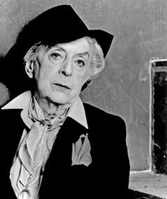 Photo of Quentin Crisp