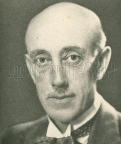 Photo of A. Bromley Davenport