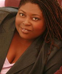 Photo of Sonya Eddy