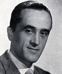 Photo of Silvio Bagolini