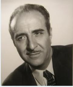 Photo of Carlos Montalbán