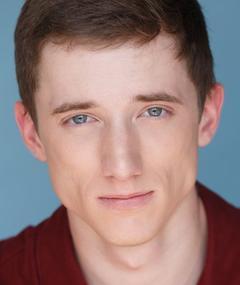Photo of Jacob Young
