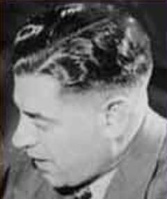 Photo of Jack E. Cox