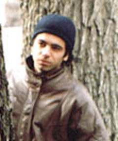 Photo of Mansur Shahbazi