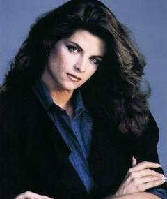 Photo of Kirstie Alley