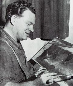 Photo of Tom Codrick