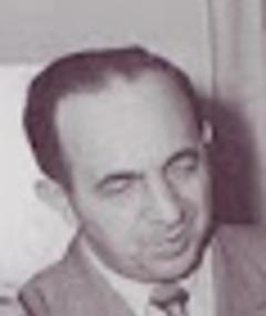Photo of Al Hoffman