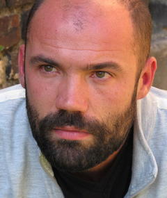Photo of Fabrice Main