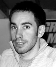 Photo of Mathieu Robin