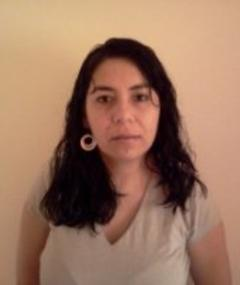 Photo of Yolanda Galarza
