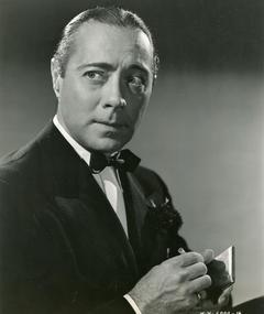 Photo of Bernard Nedell