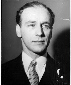 Photo of Olof Bergström