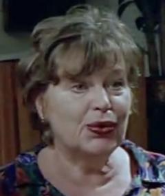 Photo of Ulla-Britt Norrman-Olsson