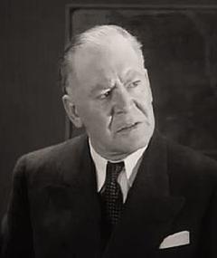 Photo of Oscar O'Shea