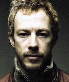 Photo of Kris Holden-Ried