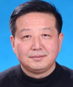 Photo of Pan Peicheng