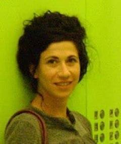 Photo of Sari Ezouz