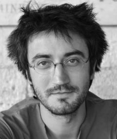 Photo of Olivier Treiner