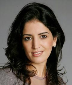 Photo of Sana Mouziane