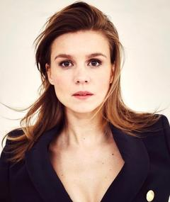 Photo of Katja Herbers