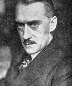 Photo of Leonhard Frank