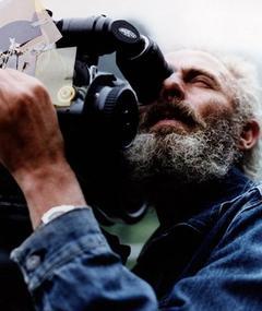 Photo of Roland Dressel