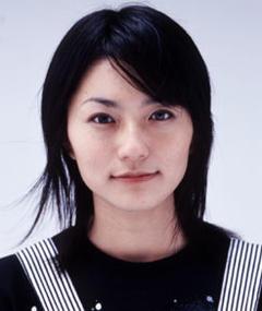 Photo of Mami Nakamura