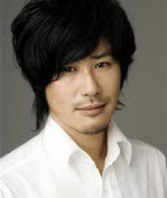 Photo of Kazuma Suzuki