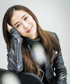 Photo of Park Ji-Yeon