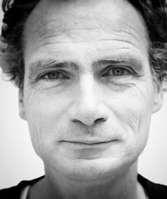 Photo of Johan Kramer