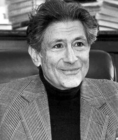 Photo of Edward Said