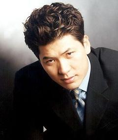 Photo of Kim Sang-kyung