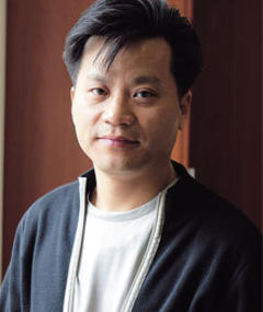 Photo of No Jong-yun