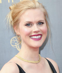 Photo of Janet Varney