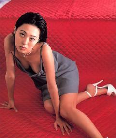 Photo of Hitomi Shiraishi