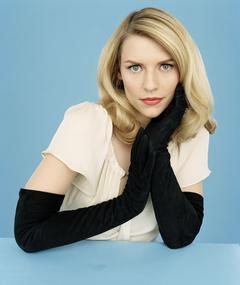 Claire Danes adlı kişinin fotoğrafı