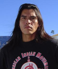 Photo of David Midthunder