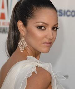 Photo of Paula Garcés